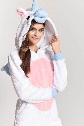 30ea5c7779 Best slumber party outfit ever  pajamas  unicorn  ad