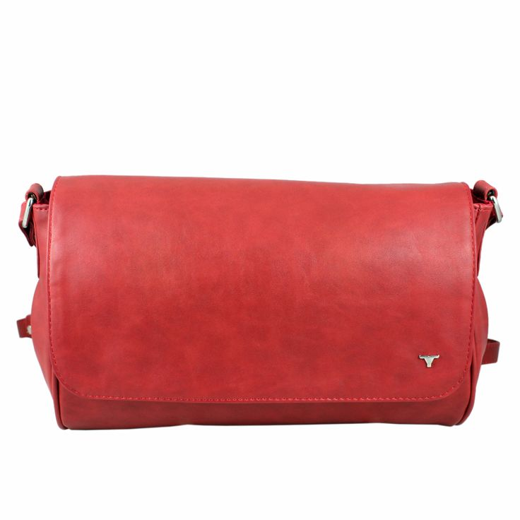 Sling Bags | Product categories | Ace Bazaar  Rich red colored sling bag for women by Bulchee. Click on the image to shop now.