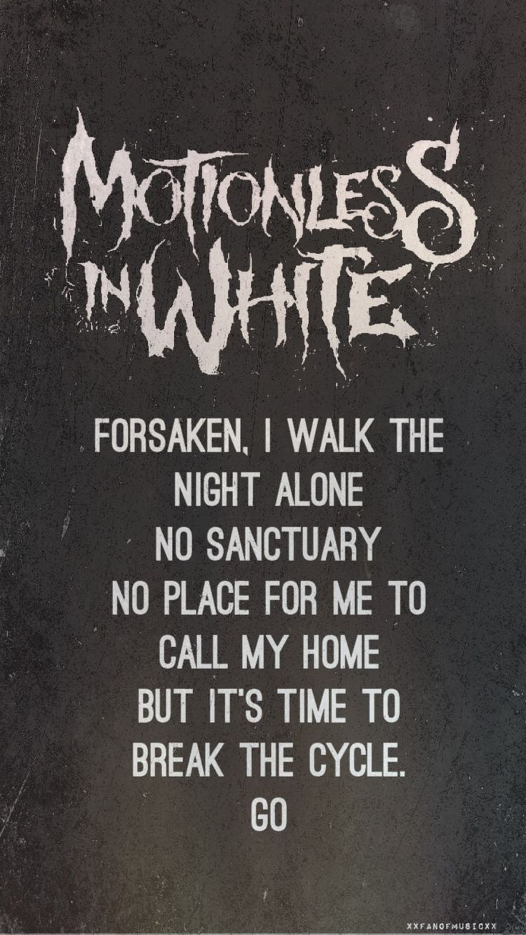 Top Tracks - Motionless in White - YouTube