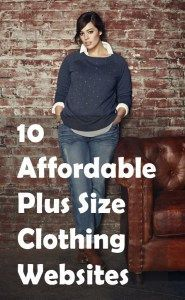 ** Tons of manufacturers have began catering to curvy women, increasing their clothes li...