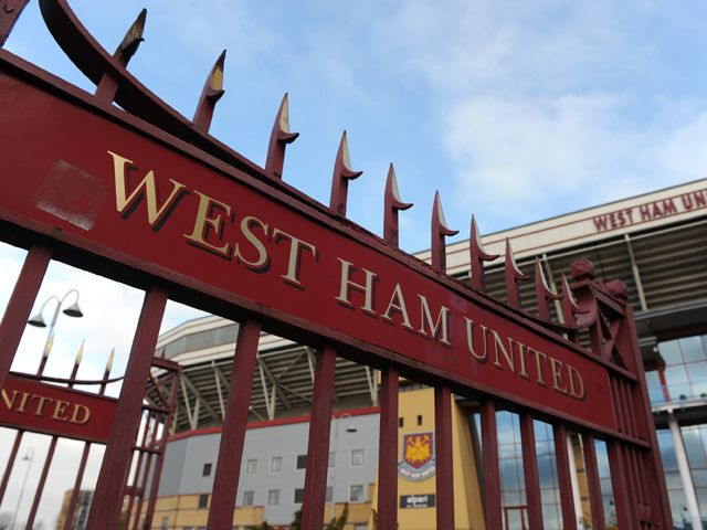 Live Commentary: West Ham United vs. Manchester United