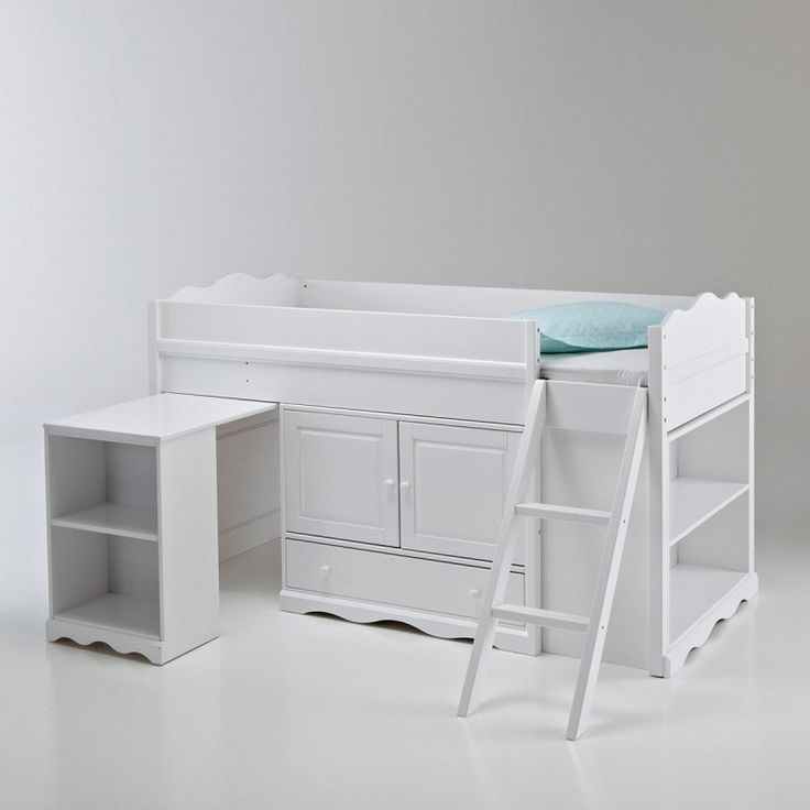 522 best meubles et d co la redoute images on pinterest - La redoute soldes blanc ...
