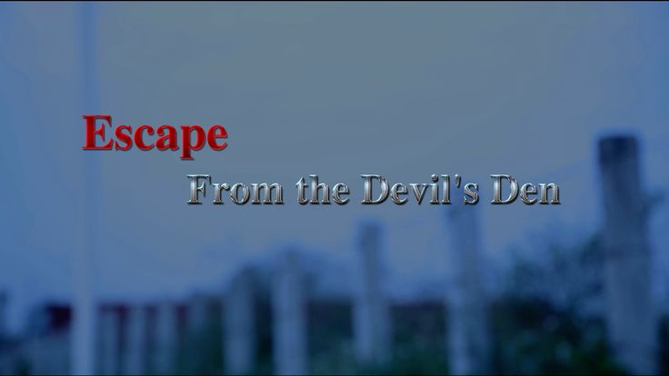 "God Gave Me Strength | Short Film ""Escape from the Devil's Den"" | Easter..."