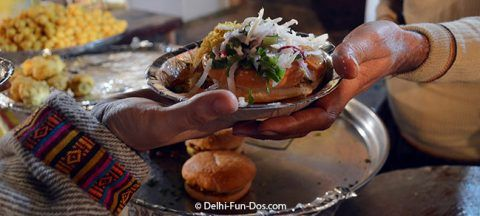 Dilli ke pakwaan – Street food festival in Delhi  In the last few years Delhi Tourism department has come up with innovative ways to connect with citizens. The way to Delhiite's heart is through their stomach. DIlli ke Pakwaan festival is a big hit among Delhi's chatori population. The festival is happening right now and read on for our recommendations