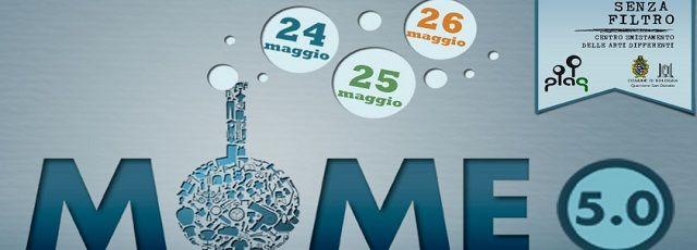 Mome, mostra mercato di oggetti artigianali e riciclati, dal 24 al 26 Maggio a Bologna   Madeinitaly For Me