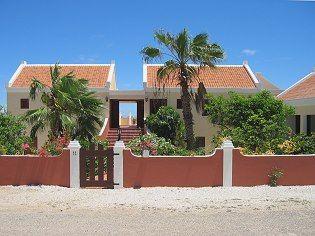 Bonaire Bed and Breakfast Hotel- Bonaire Villa Safir
