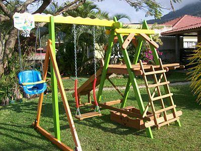 Playground de Madeira 5