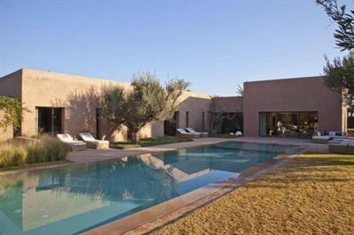 achat maroc villa marrakech domaine royal palm 180 m habitables pour cette villa de plain pied. Black Bedroom Furniture Sets. Home Design Ideas
