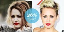 iLookLikeYou.com - 26% Match #303708