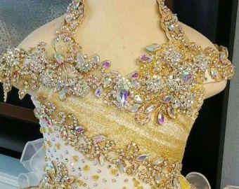 Dos vestidos de belleza para la venta