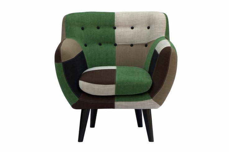 Vente mobilier vintage et industriel 12275 fauteuils - Fauteuil industriel ...