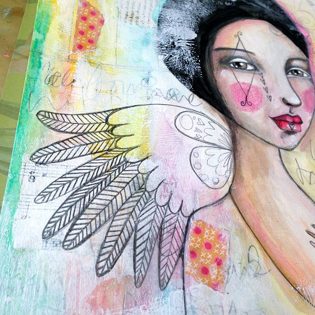 finding your own style - great questions to ask yourself and advice from willowing arts