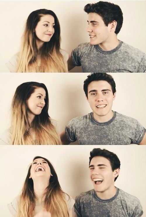 277 best images about youtubers on pinterest kian lawley for Troye habitat
