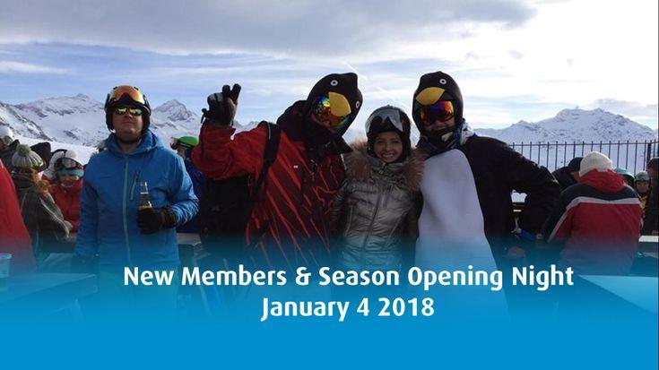 High Park Ski Club