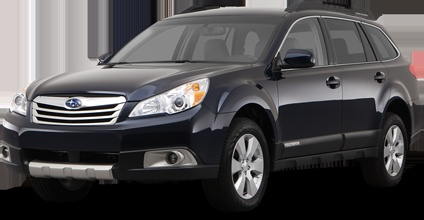 The Subaru Outback is definitely our most popular vehicle right now due to its excellent mpg, reliabilty, spacious interior, and level of safety!