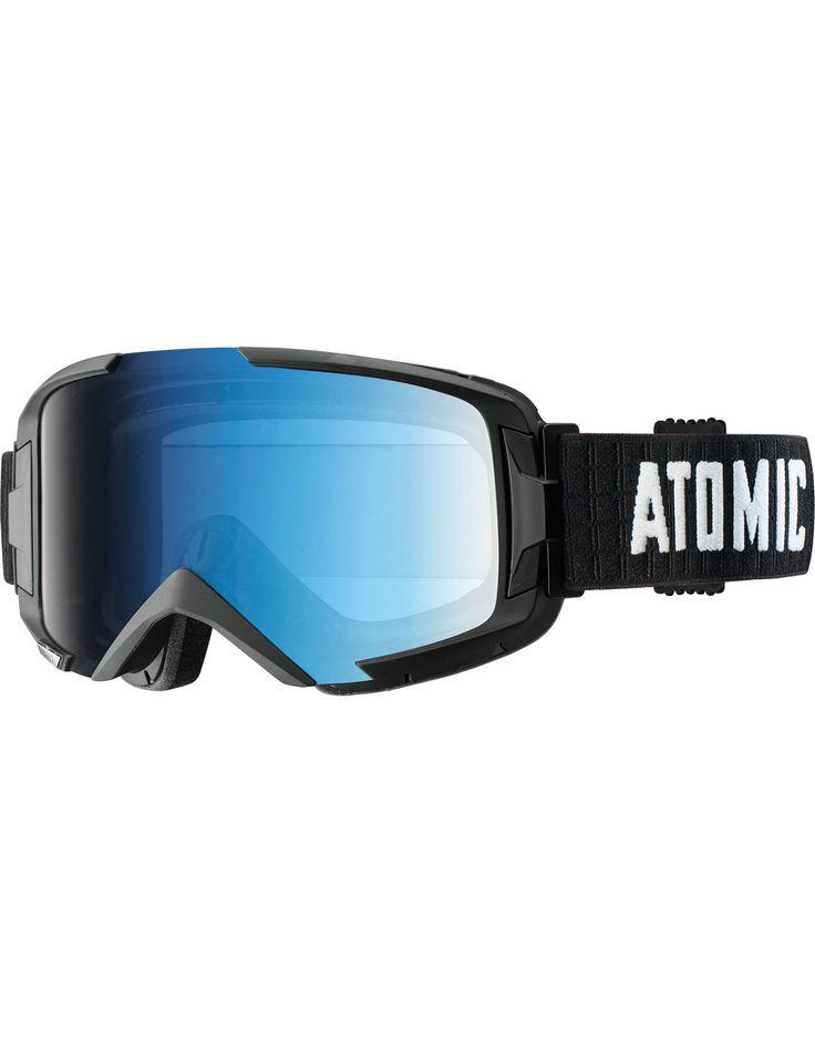 Savor Photochromic Black Atomic : Masques de Ski : Snowleader