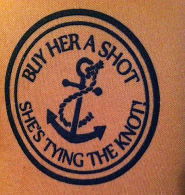 Naughty Nautical Adventure!