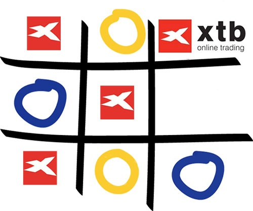 XTB - Tris vincente!