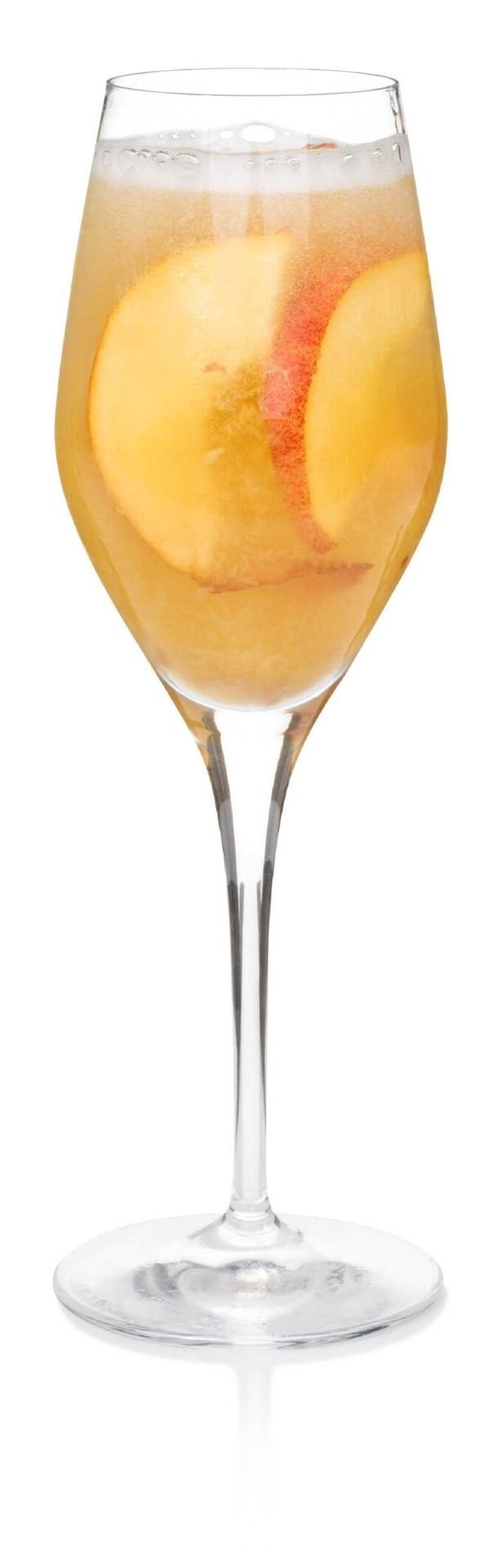 Thermomix champagne cocktails dresses