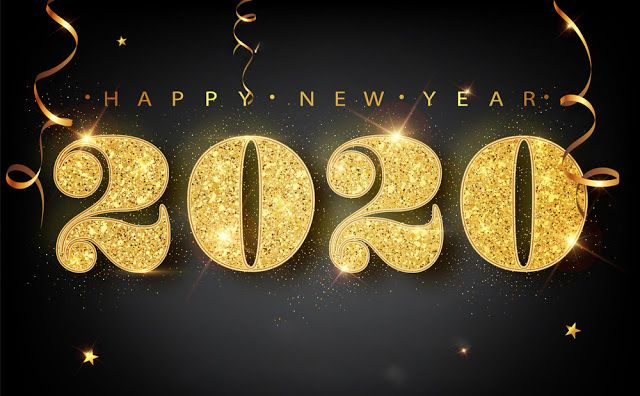 Happy New Year 2020 Images New Year Wishes Quotes Poems Messages Happy New Year Images Happy New Year Pictures Happy New Year Wallpaper