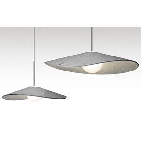 Pablo Designs - Bola Felt Pendant Light featured on Rypen