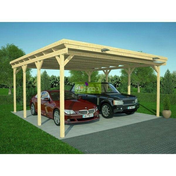 32 best carport images on Pinterest Carport garage, Car ports and