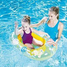 Sizzlin Cool - Barco Infantil 112x71 cm (várias cores)