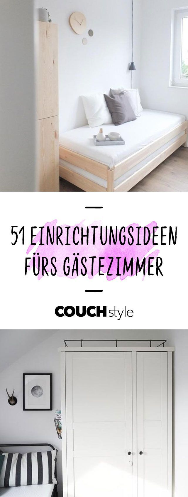 596 best Einrichtungs- & Wohnideen images on Pinterest | Bedroom ...