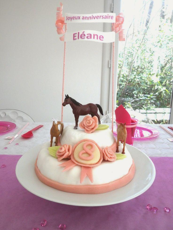 les 25 meilleures idées de la catégorie gâteau cheval sur