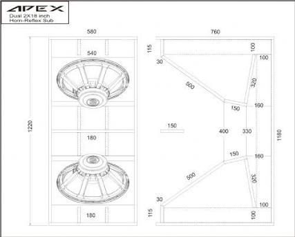 Atv Utv Lighting also Subwoofer Box Design together with Hifonics Wiring Diagram in addition Test Car Speakers together with  on cerwin vega wiring diagram