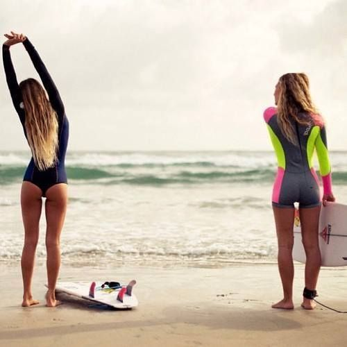 Ready to #surf!;)