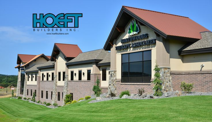 Chippewa Valley Orthopedic amp Northwoods Therapy Building
