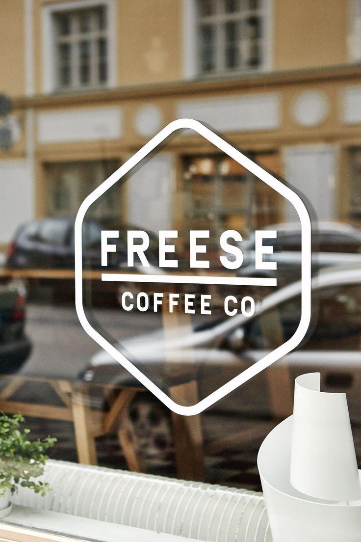 freese coffee company // helsinki // photo by mikko ryhänen for kinfolk