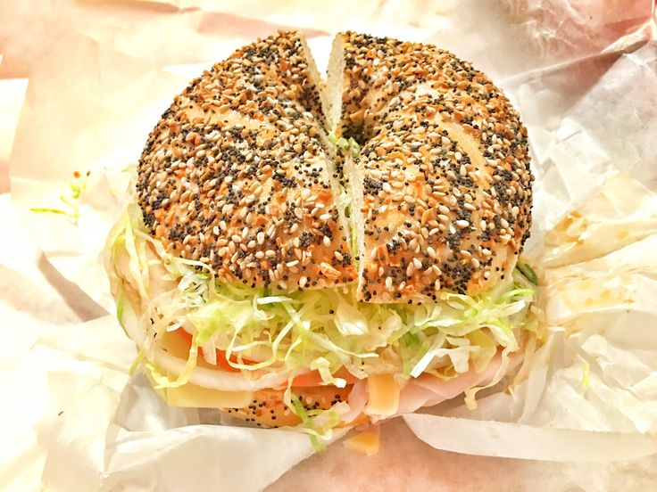 H&H Bagels: 526 Columbus - bet. 85th/86th Opens in Nov 2016
