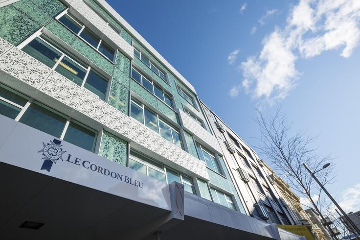 LCBNZ institute opened in 2012.