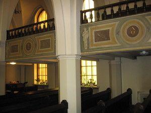 Helsingin metodistikirkko