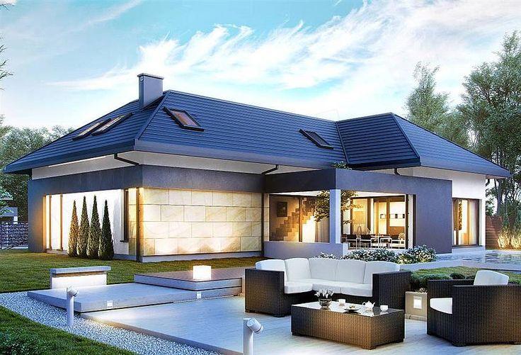 Projekt domu HomeKoncept-14