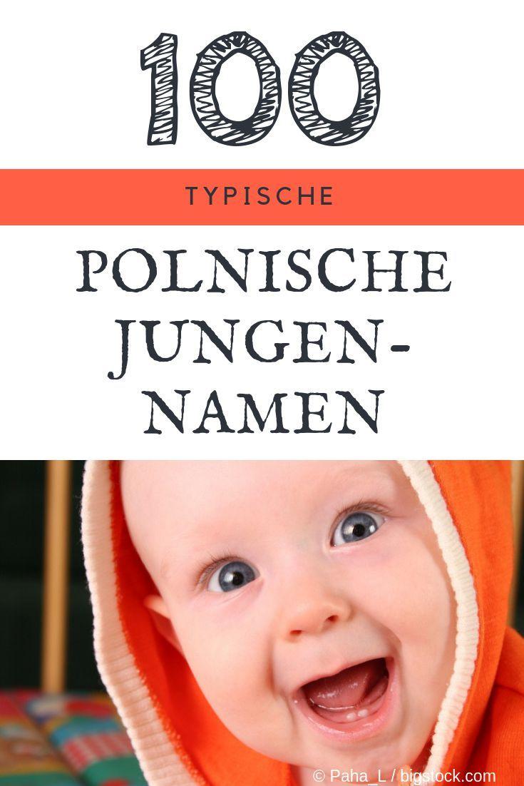 Polnische vornamen mädchen