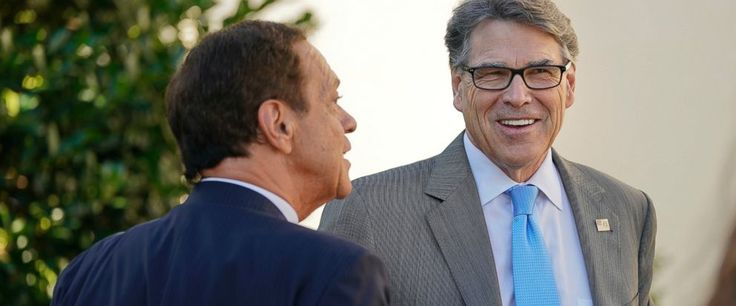 Energy Secretary Rick Perry has been fooled by a pair of Russian pranksters impersonating the prime minister of Ukraine. Perry spoke to the pair about the Paris Climate Accord and the possibility of using pig manure as a power source in his 22-minute conversation with Vladimir Kuznetsov and Alexei Stolyarov. The entire phone call was posted online by Russian news site Vesti . Energy Department spokeswoman Shaylyn Hynes confirmed the authenticity of the call to The Washington Post , saying…
