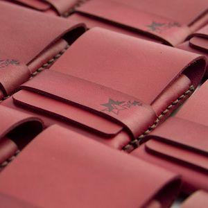 Hot Branded Minimum wallets  #productbanding #branding #corporategift #corporategifts #gift #leather #officeofminordetails #minimumwallet #getnoticed #miniwallet #wallet #cardholder