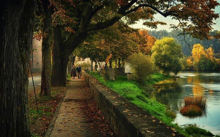 River Una, Novi Grad, Republika Srpska