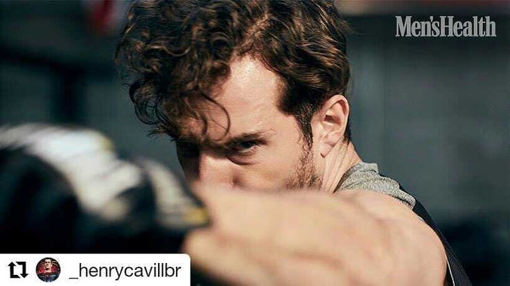 HQ photo of Henry in the Men's Health magazine #Repost @_henrycavillbr (@get_repost) • • • Primeira foto em HQ de Henry para Men's Health. #HenryCavill