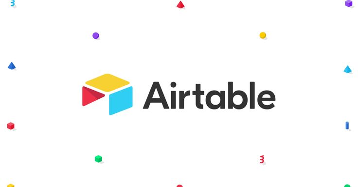"""Explore the """"Plateforme"""" view on Airtable."""