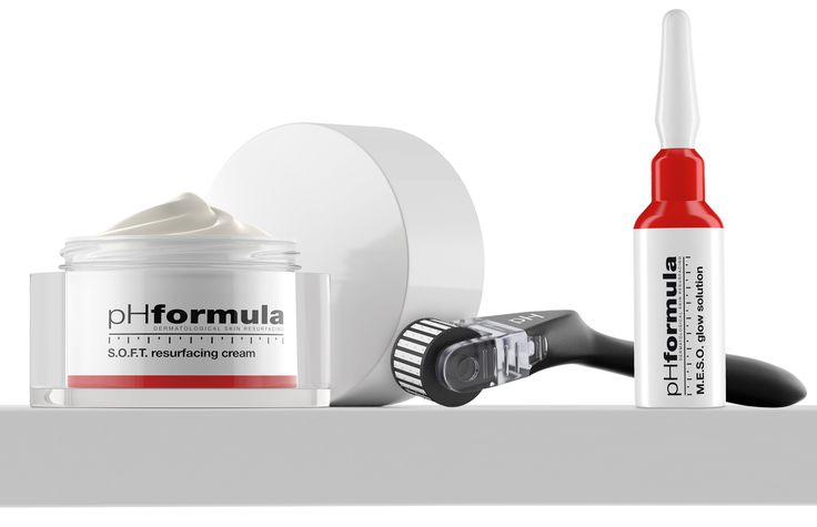 The pHformula skin resurfacing objective  is to have excellent regenerative effectiveness  #treatment #professionalism #skincare #skincareroutine