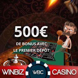 Guide des Casinos en ligne avec bonus – Bonus Reward Casino et Poker en Ligne vous apporte les meilleurs jeux de casino disponibles en ligne, y compris les machines à sous, blackjack, vidéo poker, roulette et le baccarat.