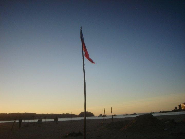 Dichato #Chile