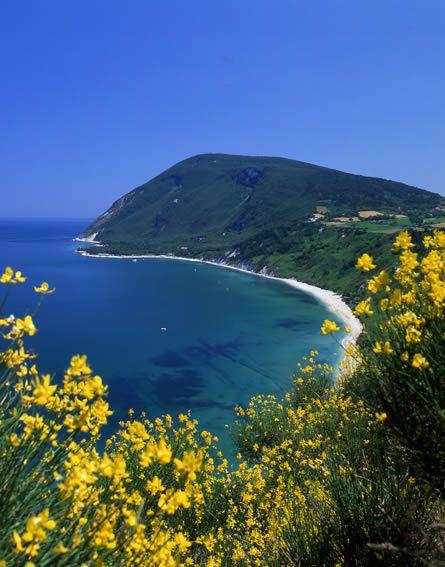 Monte Conero province of Ancona Marche