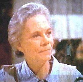 The Waltons Grandma | The-Waltons-Cast