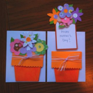 Happy Mothers day cards!