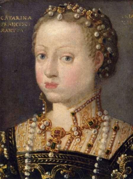 Katharina of Austria (1533-1572)